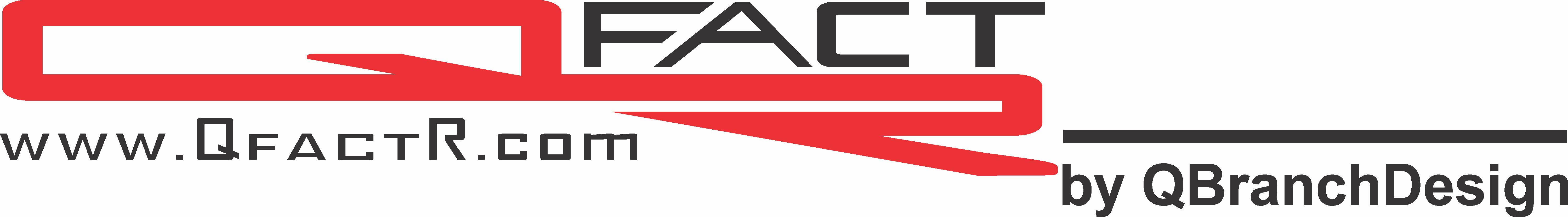 QfactR Banner